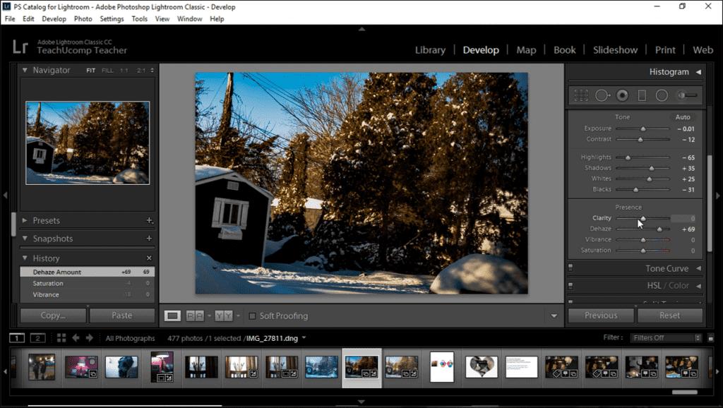 Adobe Photoshop Lightroom 2021 Download