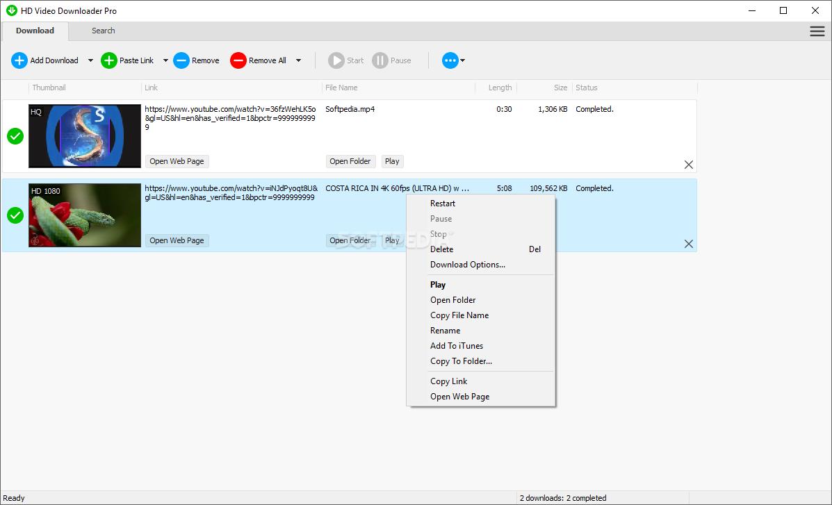 Any Video Downloader Pro License Key