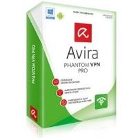 Avira Phantom VPN Pro Crack