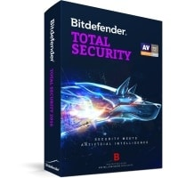 Bitdefender Total Security 2017 Serial Key With Activation Code