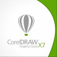CorelDRAW Graphics Suite X7 Key