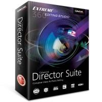 CyberLink Director Suite 6 Crack