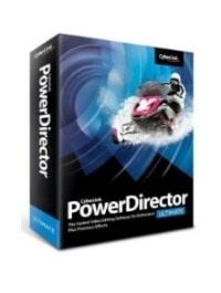 CyberLink PowerDirector Ultra 16 Crack