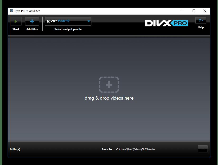 DivX Pro Serial Number Crack 2020