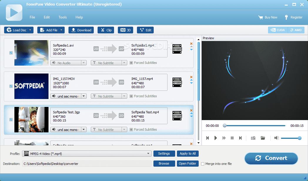 FonePaw Video Converter Ultimate Activation Code
