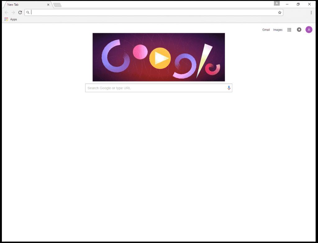 Google Chrome Full Setup