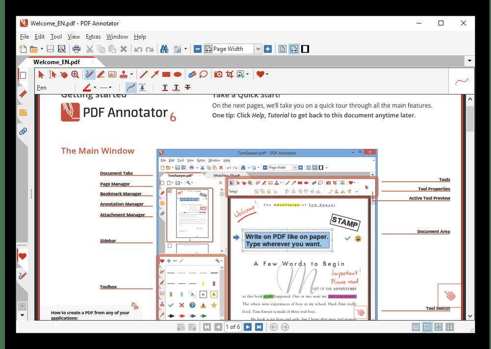 PDF Annotator Crack Dwonload