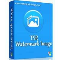 TSR Watermark Image Pro Serial Key