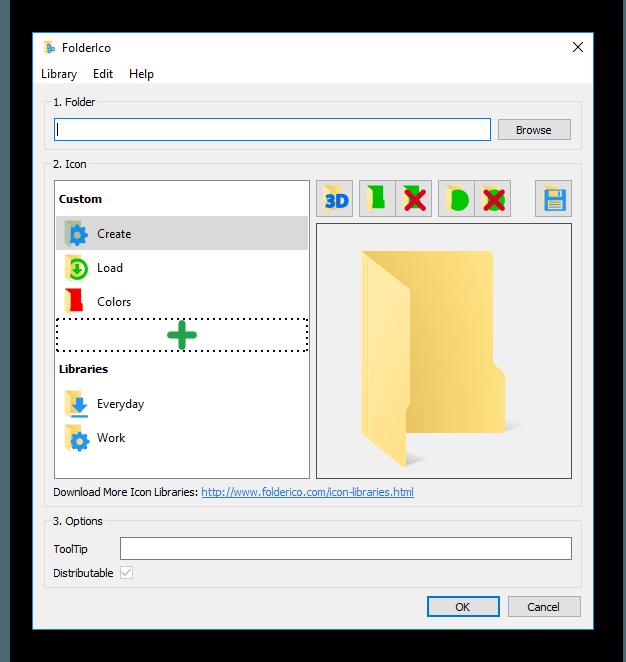 Teorex FolderIco Crack Download