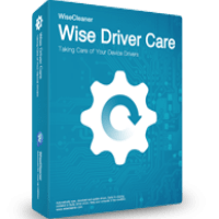 Wise Driver Care Pro Crack
