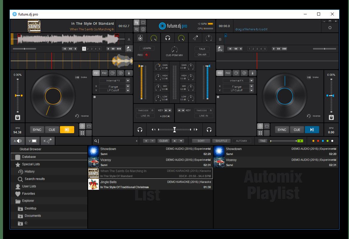 Xylio Future DJ Pro License Key