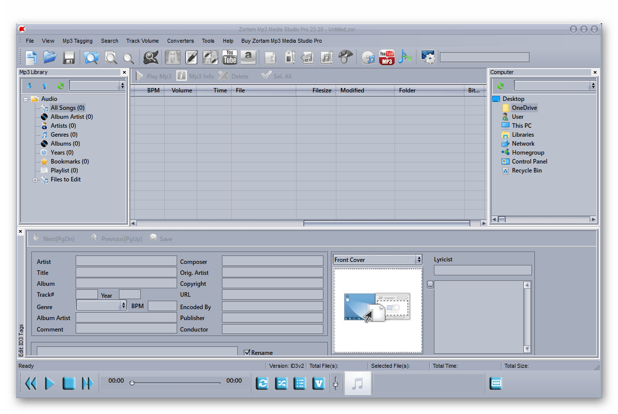 Zortam Mp3 Media Studio Pro License Key