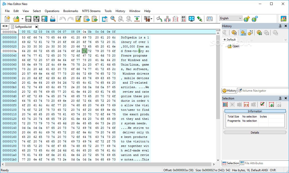 Hex Editor Neo Serial Key