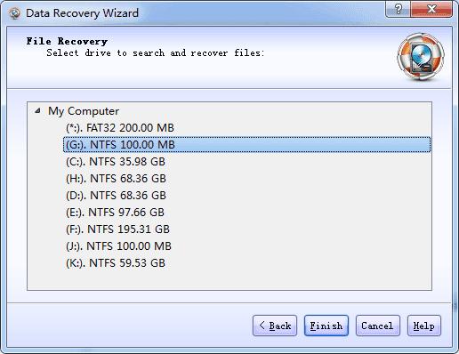 Lazesoft Data Recovery License Key